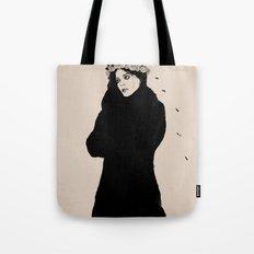 SPANISH SAHARA Tote Bag