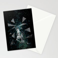 Celestial Mystery Stationery Cards