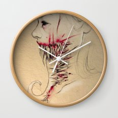perfectly fine Wall Clock