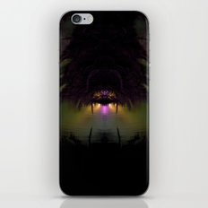 Tropical No Name iPhone & iPod Skin