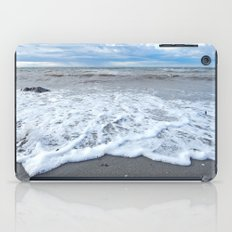The Sea At My Feet iPad Case