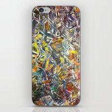 When Zebra's Endorse Bubblegum  iPhone & iPod Skin