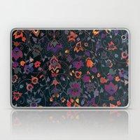 Bali Floral Laptop & iPad Skin