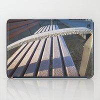 WINTER iPad Case
