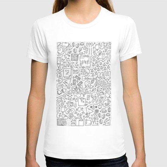 Doodle Do T-shirt
