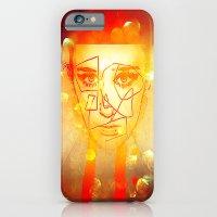 The Girl UnWound iPhone 6 Slim Case