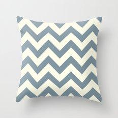 Frisky Throw Pillow