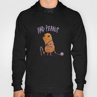 Bad Peanut Hoody