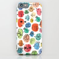 Faces iPhone 6 Slim Case