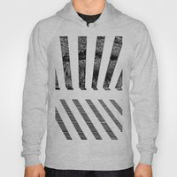 Parallel Shadows Inverte… Hoody