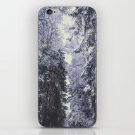 Freezing Rastafaris iPhone & iPod Skin