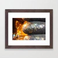 Thailand 2 Framed Art Print
