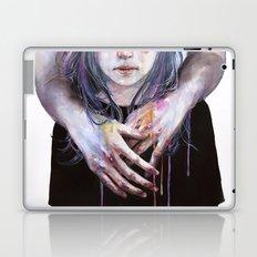 tiny creature Laptop & iPad Skin