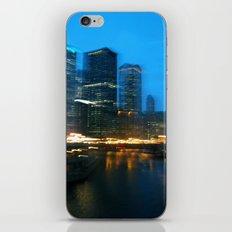 CityCity iPhone & iPod Skin