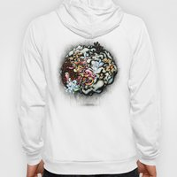 Isolating The Collective… Hoody