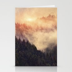 In My Other World Stationery Cards