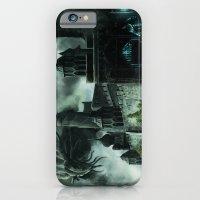 Amaranthine iPhone 6 Slim Case