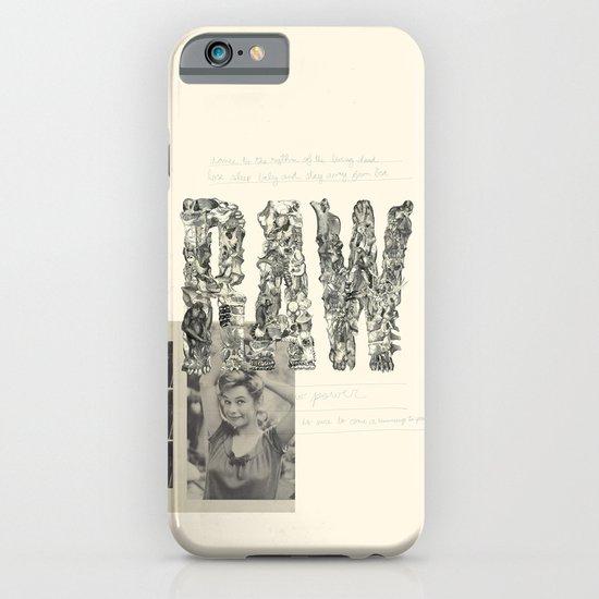 RAW iPhone & iPod Case