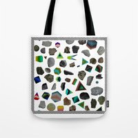 building site light Tote Bag