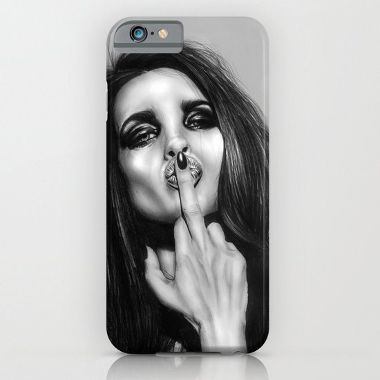 + The Bird is Back + iPhone & iPod Case