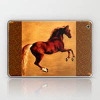 The Horse, After  George… Laptop & iPad Skin