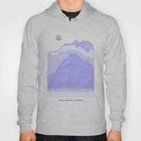 Mount Everest Hoody