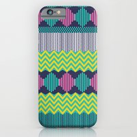 Knitted 2 iPhone 6 Slim Case