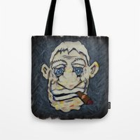 Stogey Tote Bag