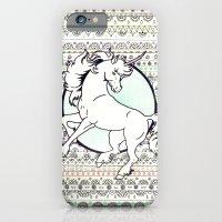 Unicorn Party iPhone 6 Slim Case
