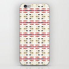 Egy C iPhone & iPod Skin