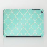 Clove iPad Case