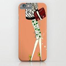 Brocha iPhone 6 Slim Case