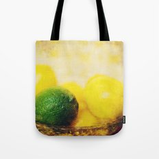 All puckered up ! Tote Bag