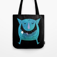 Swallowed By The Sea Tote Bag