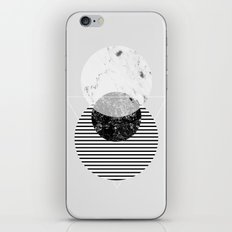 Minimalism 9 iPhone & iPod Skin