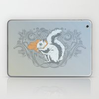 Fearless Creature: Chippy Laptop & iPad Skin