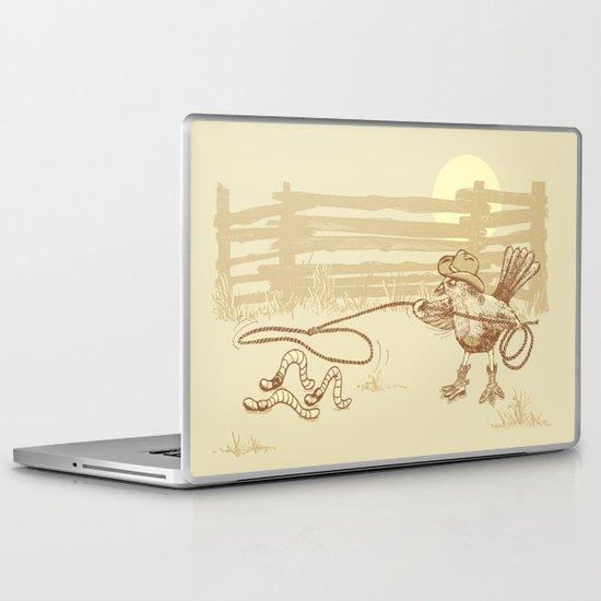 Cowbird Laptop & iPad Skin