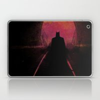 Dark Heroe Laptop & iPad Skin