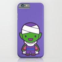 Piccolo iPhone 6 Slim Case