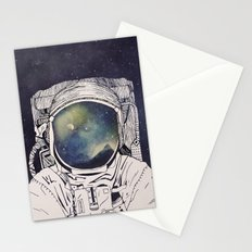 Dreaming Of Space Stationery Cards