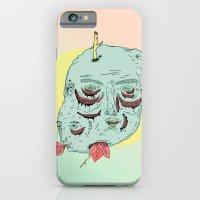 Caras iPhone 6 Slim Case