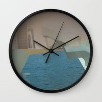 Atmosphere 25 · Goat Wi… Wall Clock