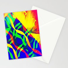 Eruption Stationery Cards
