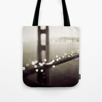 Meet Me In San Francisco… Tote Bag