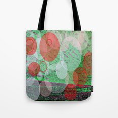almost night Tote Bag
