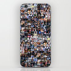 Grey's Anatomy - 200 Episodes iPhone & iPod Skin