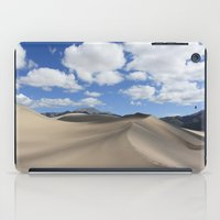 Great Sand Dunes iPad Case