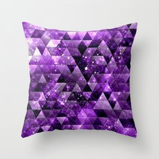 Give me space Throw Pillow