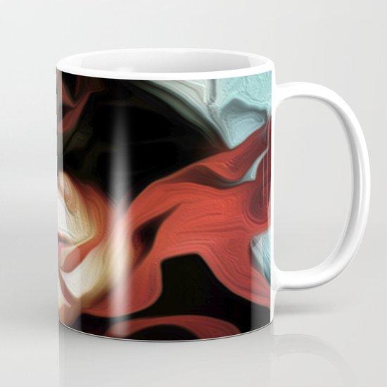 out of the light Mug