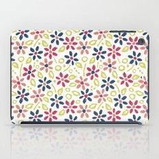 Matisse Floral iPad Case